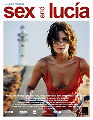 Sex ve Lucia Erotik Film izle