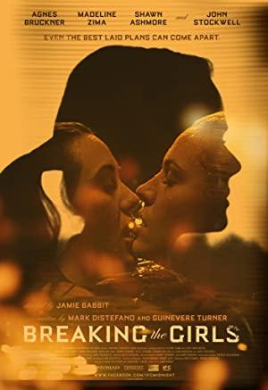 Büyük Sır İçeren Erotik Film