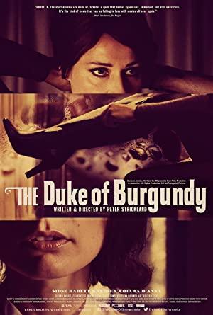 Burgonya Dükü Ukrayna Sex Filmi