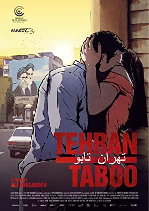 İran Sex Filmi Tehran Taboo izle