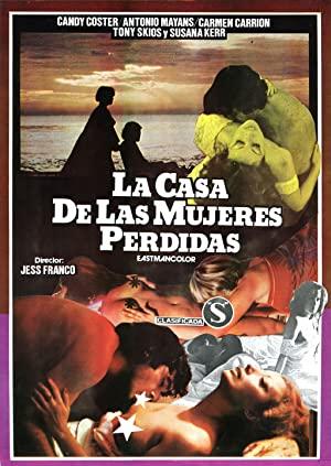 Kayıp Kadınların Evi İspanyol Sex Filmi izle