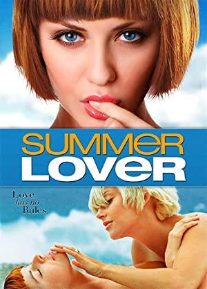 Grup Sex Filmi Yaz Aşkı izle
