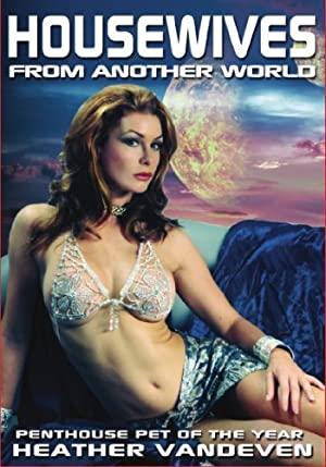 Ateşli Ev Hanımları Erotik Film izle