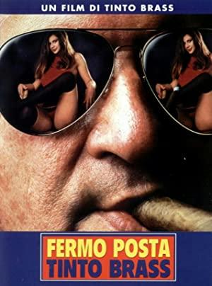 Tinto Brass Erotik Filmi Posta Kutusu
