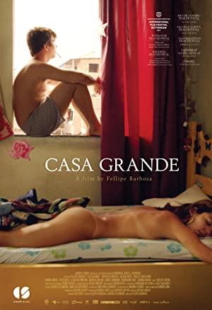 Benim Yatakta Yatan Çıplak Sevgilim Casa Grande