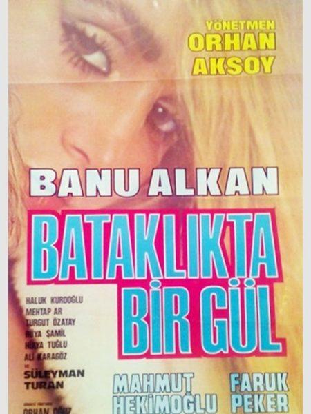 Banu Alkan Sex Filmi Bataklıkta Bir Gül izle