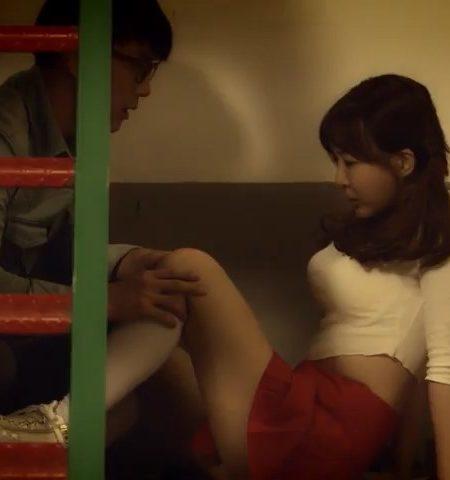 Kız Arkadaş Merdiven Altında Sex izle