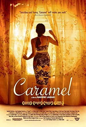 Karamel +18 Film izle