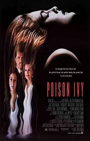 Zehirli Sarmaşık 1992 +18 Film