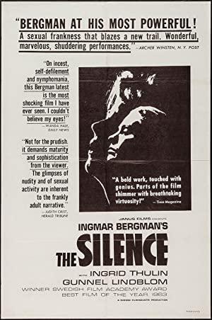 Sessizlik +18 Film izle