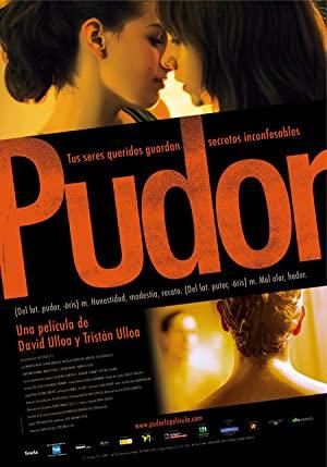 İspanyol Lezbiyen Filmi Pudor izle