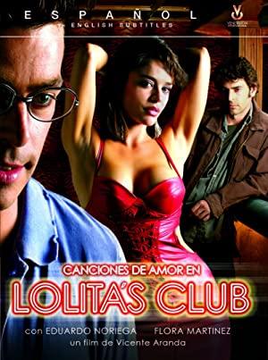 Lolita Kulübünde Aşk Şarkıları