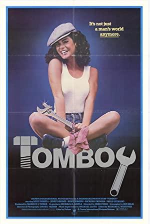 Retro Erotik Film Tomboy izle