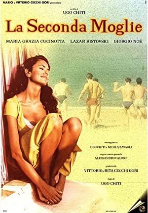 İkinci Eş İtalyan Erotik Film