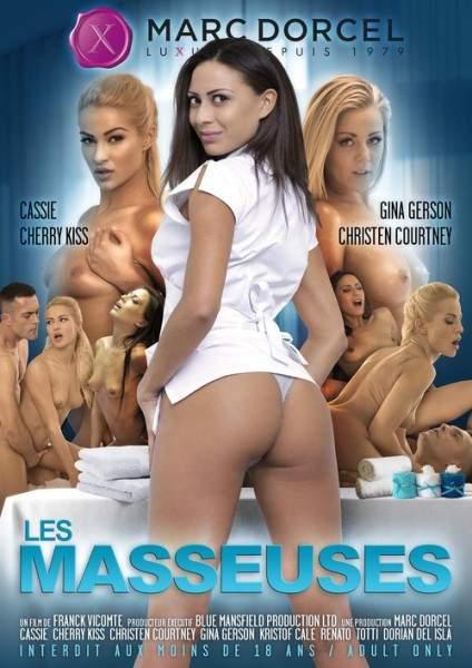 Masözler Erotik Filmi izle