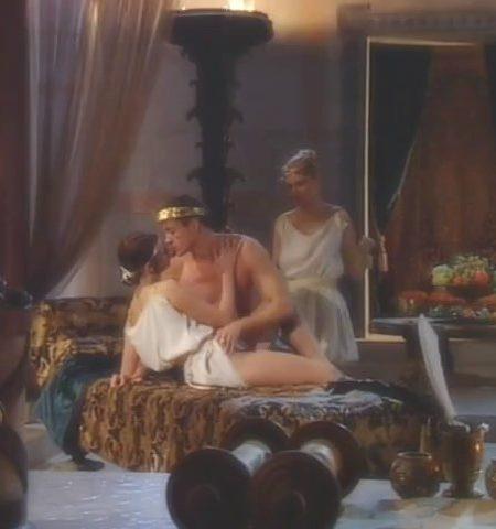 Roma Döneminde Ateşli Sex Partileri