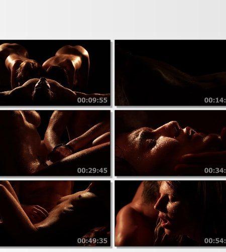 Çek Kızlarının Terletmeli Seks Filmini 720p izle