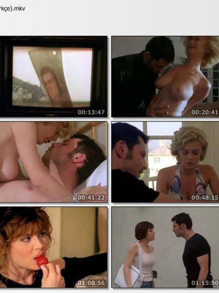 İtalyan Erotik Filmi La iena (1997) +18 Filmler izle