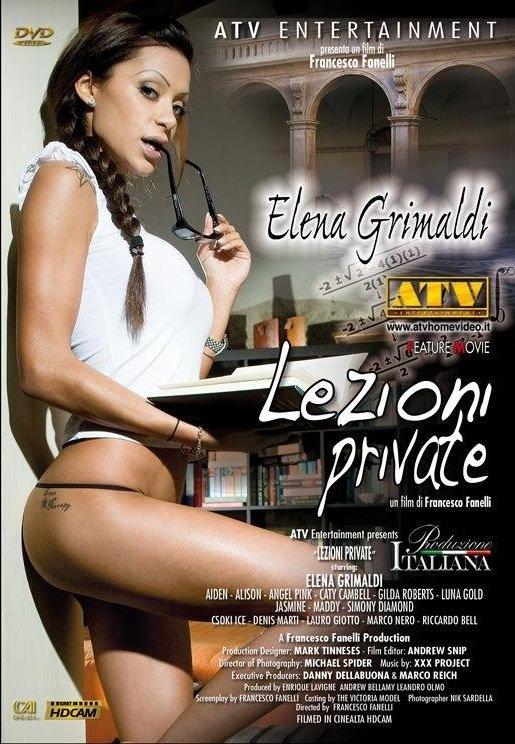 Lezioni Private İtalyan Erotik Filmi izle