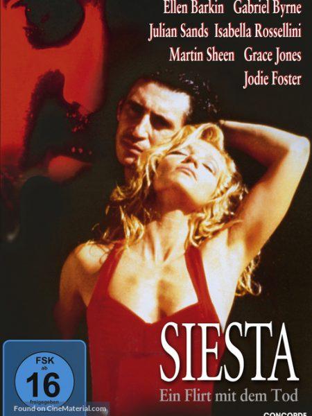 Siesta Klasik Erotik Film Türkçe Altyazılı izle
