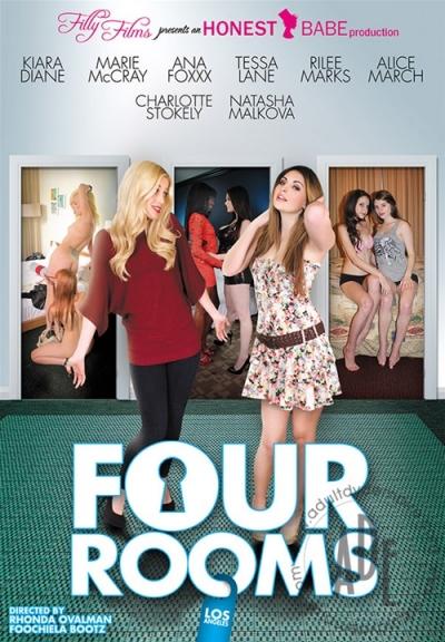 4 Otel Odası: Lezbiyen Kızlar Filmi izle