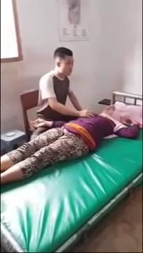 Amatör Çekim Masaj Salonu Videosu Konulu Sex