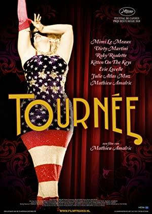 Turne (2010) Fransız Erotik Filmi izle