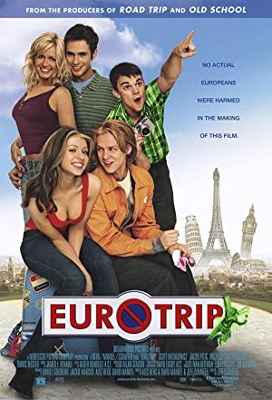 Euro Trip +18 Konulu Erotik Film izle