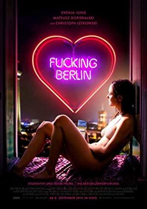 Lanet Olası Berlin Alman Erotik Filmi izle