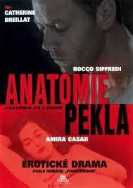 Cehennemin Anatomisi +18 Konulu Fransız Filmi izle