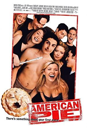 Amerikan Pastası Türkçe Dublaj Yetişkin Filmi izle