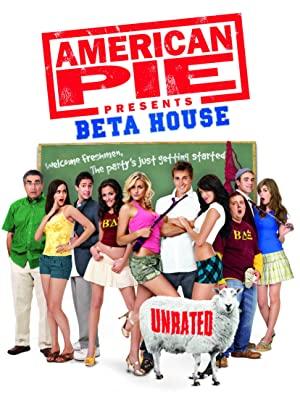 Amerikan Pastası 6 720p Türkçe Dublaj Yetişkin Filmi izle