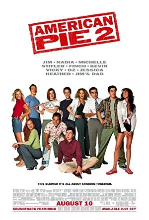 Amerikan Pastası 2 Türkçe Dublaj Yetişkin Filmi izle