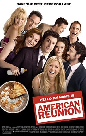 Amerikan Pastası 8 720p Türkçe Dublaj Yetişkin Filmi izle